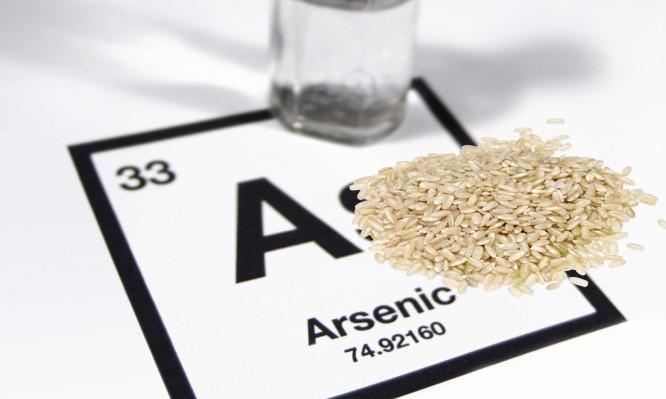 ryzi arseniko mwra