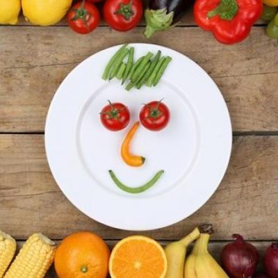 Συνταγές για παιδιά