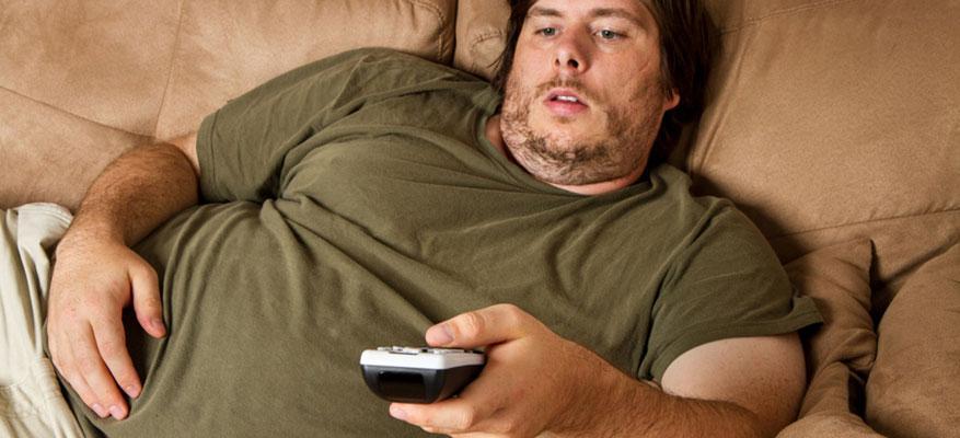 Ενήλικη Παχυσαρκία