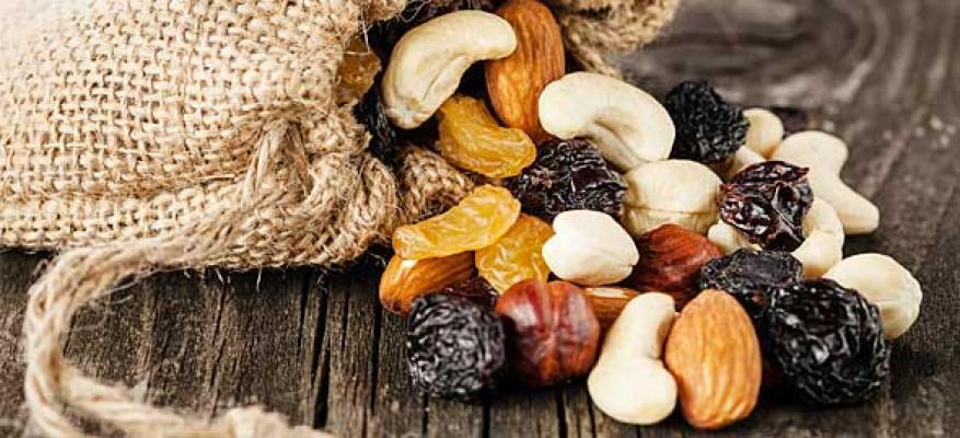 Καρδιομεταβολική υγεία, καρποί και φρούτα
