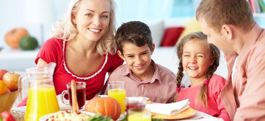 Οικογενειακή Διατροφική Εκπαίδευση