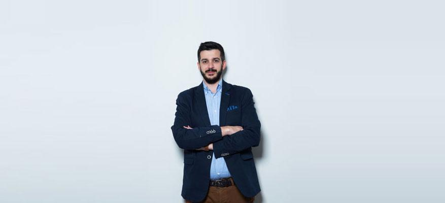 Διαιτολόγος-Διατροφολόγος -  Βασίλης Τσιρώνης κάτοχος Μεταπτυχιακού τίτλου σπουδών στο Σακχαρώδη Διαβήτη